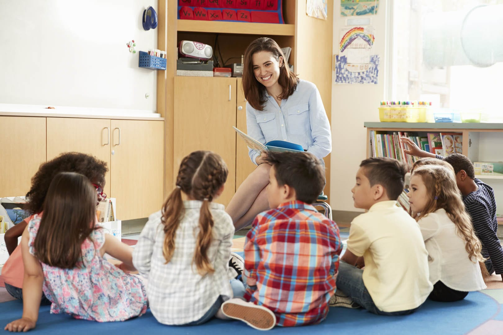 A început etapa de selecție a modelelor de bună practică în învățământul primar și gimnazial românesc